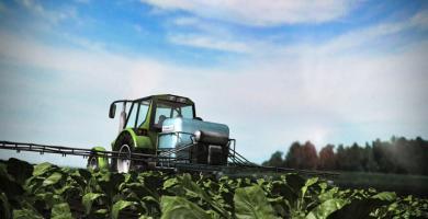 Syngenta - traktor 2