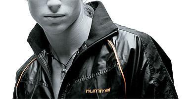 Babbler Media Marketing - Hummel MTV