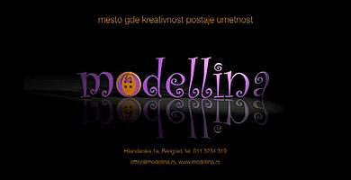 Babbler Media Marketing - Modellina