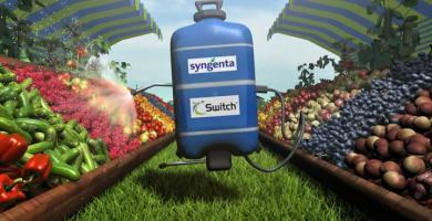 Syngenta - Switch