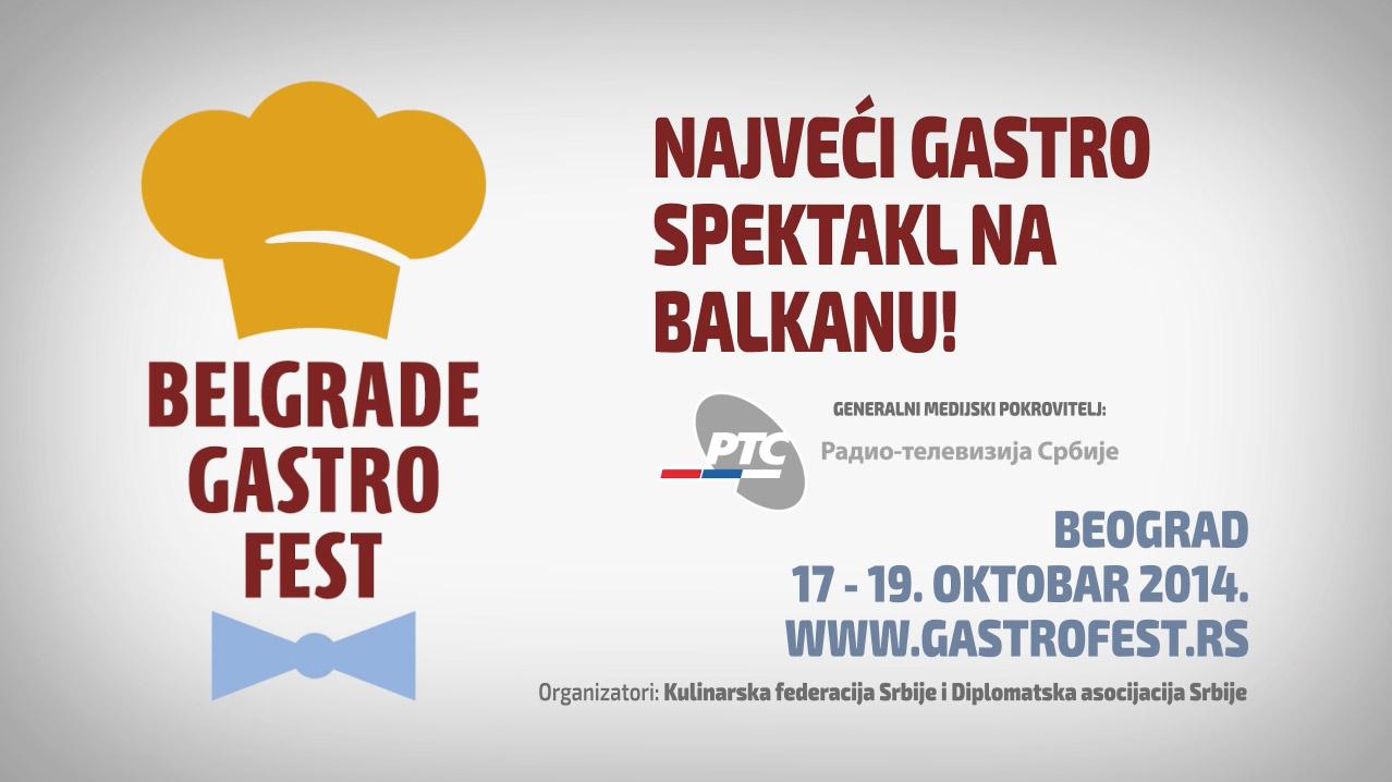 Belgrade Gastro Fest